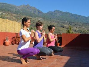 5 Tage Yoga & Klang Retreat auf Teneriffa, Kanaren
