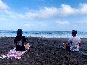 4 Day Private Yoga Retreat: Regenerate Yourself in Inspiring Place in Punta del Hidalgo, Tenerife
