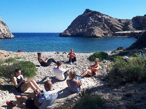 4-Daags Yoga Fitcamp op Ibiza