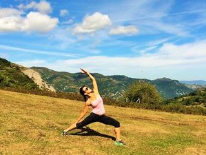 8 Days Yoga Retreat in Spain