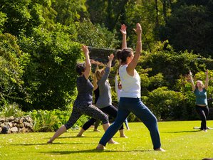 3 Days Reshape Fitness and Yoga Weekend on the Isle of Anglesey, UK