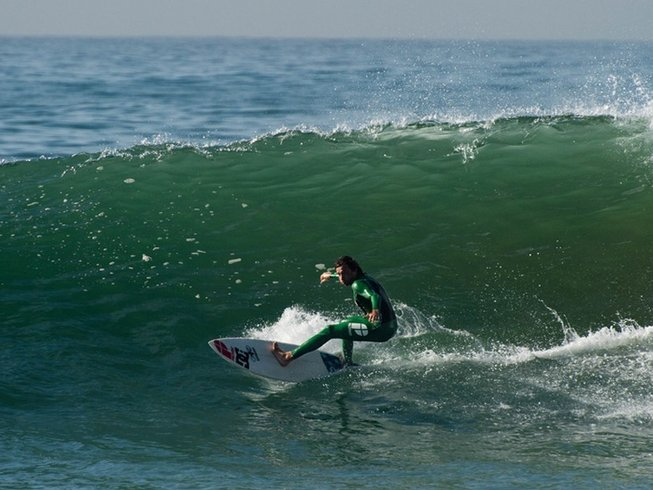 8 Days Yoga and Surf Holiday in Taghazout, Morocco