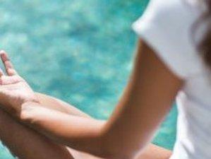 4 jours en week-end de yoga et détente tout confort pour une rentrée zen à Aouste-sur-Sye, Drôme