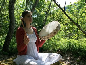 8 Day New Year Yoga and Shamanism Retreat in Småland