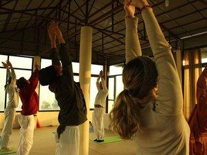 14 Days 100 Hours Tantra Yoga Intro Teacher Training Course in Kathmandu, Nepal