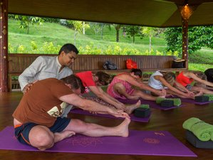 8 Days Relaxing Yoga Retreat in Phuket, Thailand