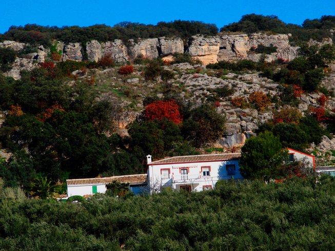 3 jours en stage en circuit guidé écotouristique et yoga en Espagne