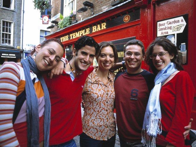 9 Days Irish Pub Tour