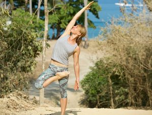 5 Days Functional Movement Balanced Body Yoga Retreat in Thailand