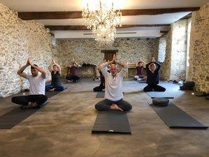 3 jours en week-end de yoga, nature et écologie à Saint-Georges-sur-Loire, près d'Angers