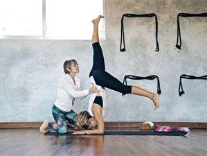 8 Days Invigorating Personal Yoga Holiday in Tulum, Mexico