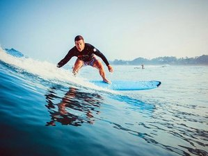 3 Tage Wochenend Surfcamp in Thirroul, New South Wales