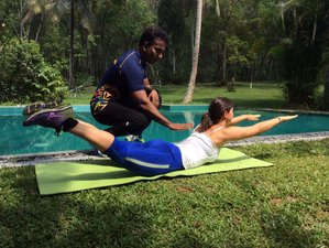 28 Days Cancer Management and Ayurveda Yoga Retreat in Kalutara, Sri Lanka