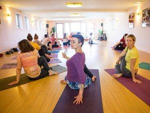 2 Tage Erfrischende Meditation und Yoga Retreat New York, USA