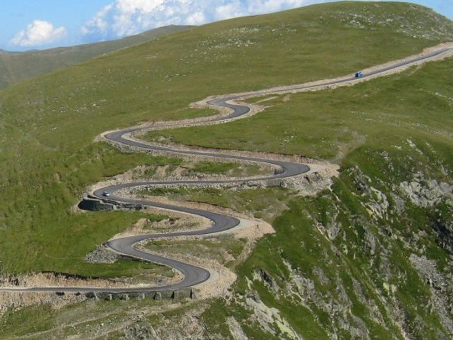 16 Days European Motorcycle Tour in Romania, Bulgaria, and Turkey