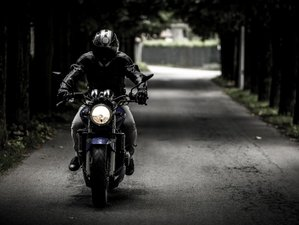 8 Days Motorcycle Tour In Bulgaria, Greece, and Macedonia