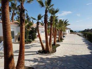 8 Tage Nia und Yoga Retreat auf der Finca el Morisco, Andalusien