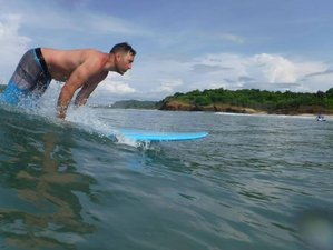 30 Day Coworking and Surf Camp in Punta Mita, Nayarit (with Lap Pool)