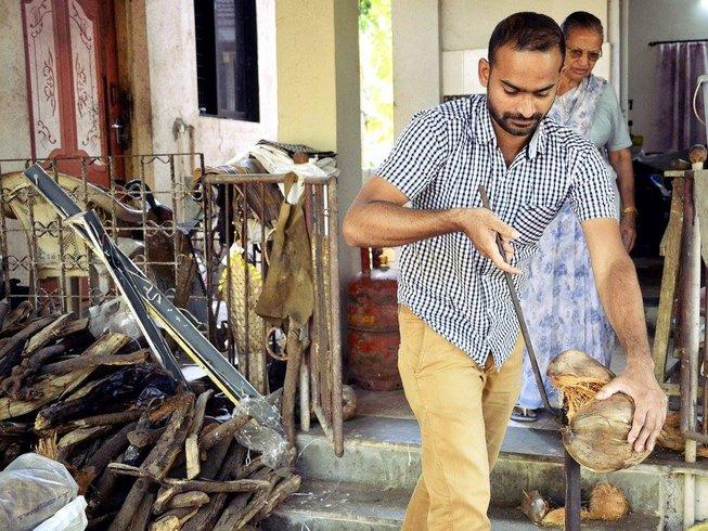4 Days Cooking Courses in Mumbai