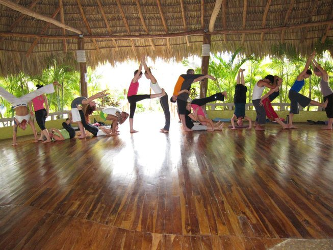 8 Days Surfing and Yoga Retreat in Nicaragua