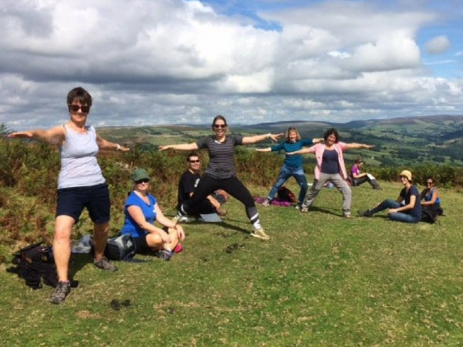 4 Days Short Break Meditation and Yoga Retreat Wales, UK