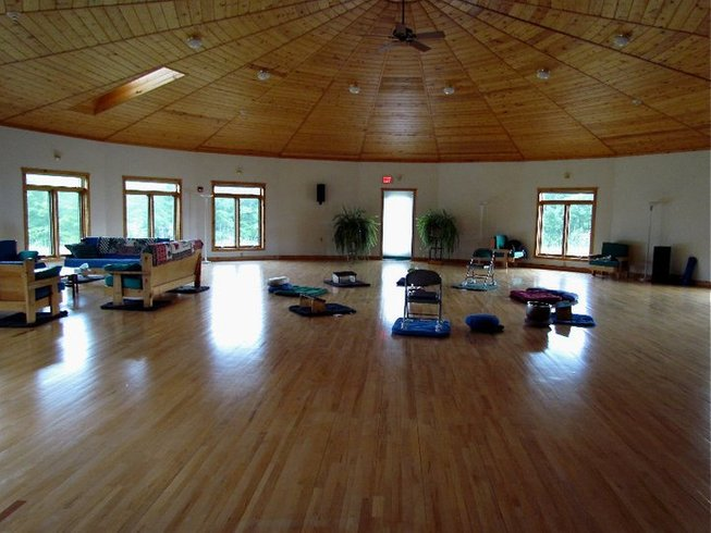3 Days Meditation and Yoga Retreat Wisconsin