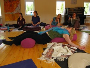 18 Days 200-Hour Yoga Teacher Training in Sweden