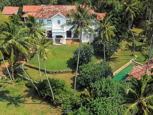 10 Day Post Pandemic Yoga Retreat in Galle