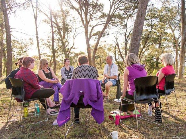 3-Daagse Weekend Meditatie en Yoga Retraite in Belair, Australië