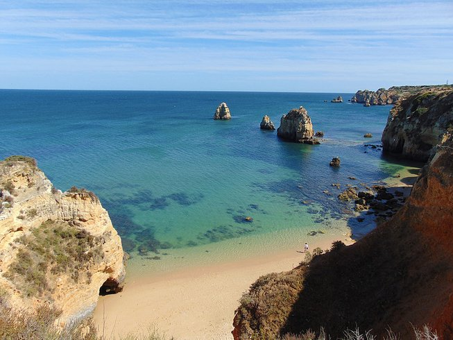 7 Days Amazing Surf Camp in Lagos, Portugal