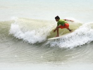 7 Day Surf Camp in Baia Formosa at Pousada La Bonita
