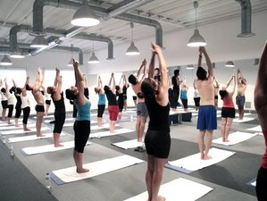 20 Days 200 Hour Bikram Yoga Teacher Training Retreat In Madrid Spain Bookyogaretreats Com
