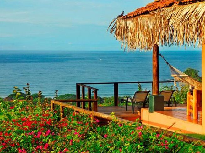 7 Days Magical Yoga Retreat in Costa Rica