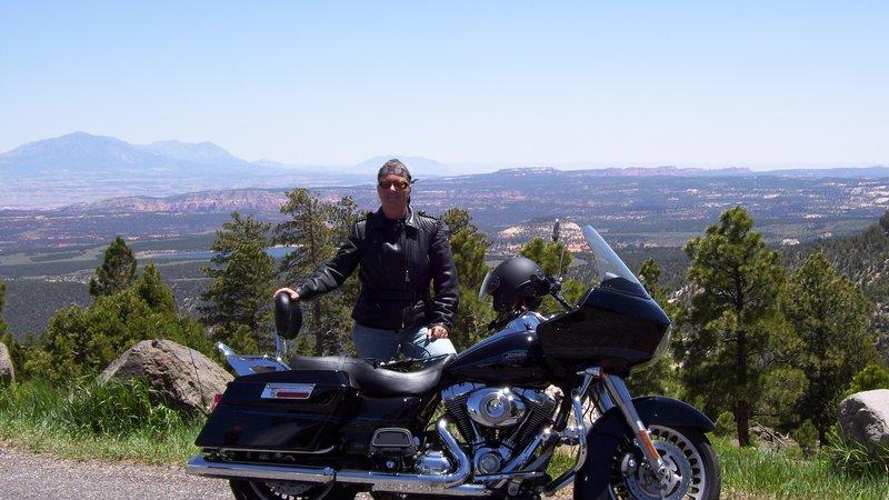 Florida motorcycle tour
