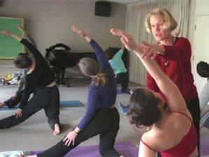 6 Tage Atem des Lebens Yoga Urlaub auf Maui, Hawaii
