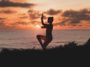 8 Tage Einzigartiges Coaching, Yoga und Aloha Surf-Retreat, in Marokko