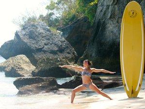 8 Days Warrior, Waves, & Wisdom Yoga in Bali, Indonesia