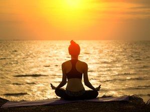 8 Tage Yoga Retreat für Unternehmerinnen in Lissabon, Portugal