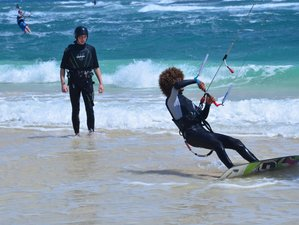 8 Days Fun Kite Surf Camp Essaouira, Morocco
