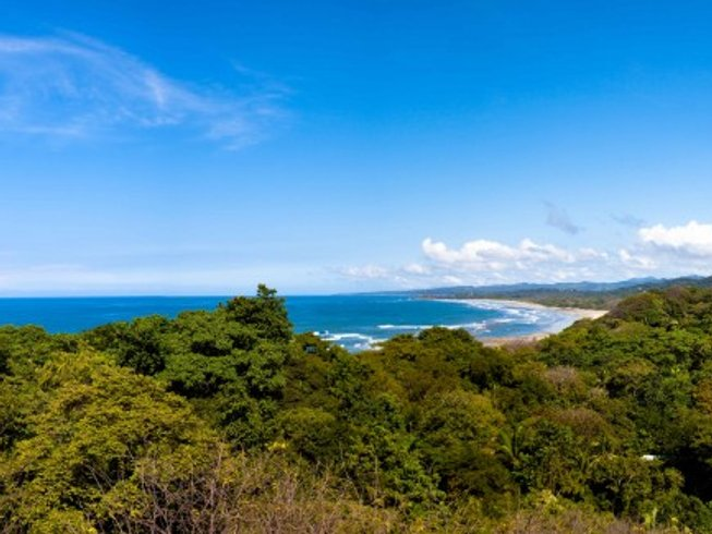 8 Days Mindfulness Meditation and Yoga Retreat Costa Rica