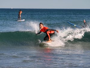 8 Day Yoga Holiday and Surf Camp in Cascais
