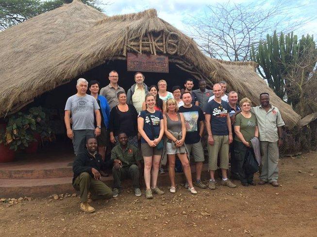 9 Days Budget Self-Drive Safari in Namibia