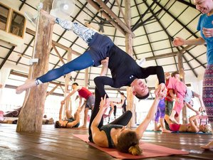 8 Days Active Yoga Retreat Chiang Mai, Thailand