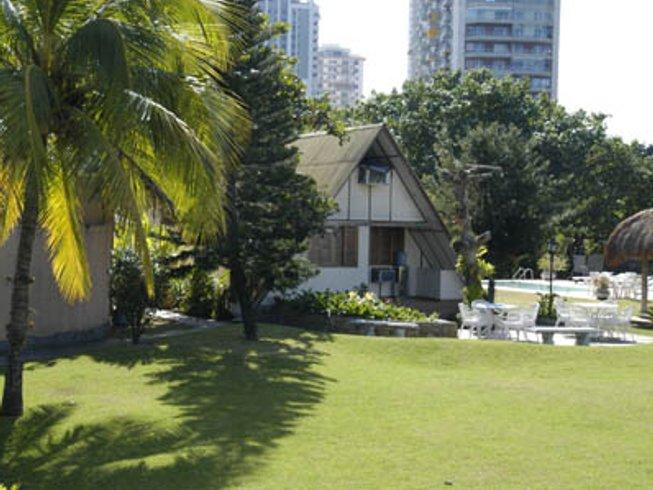8 Days Jiu-jitsu in Brazil