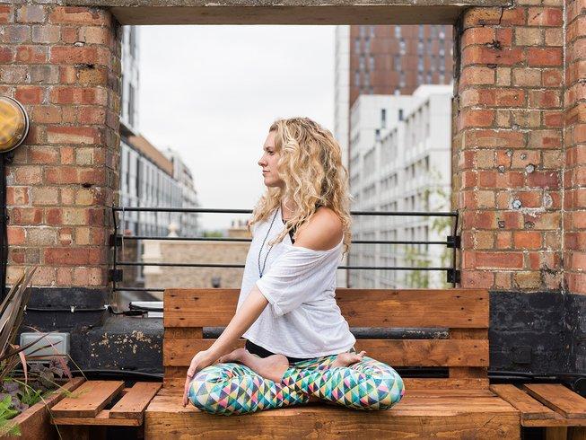 9 Days Uplifting Yoga Retreat in Sri Lanka