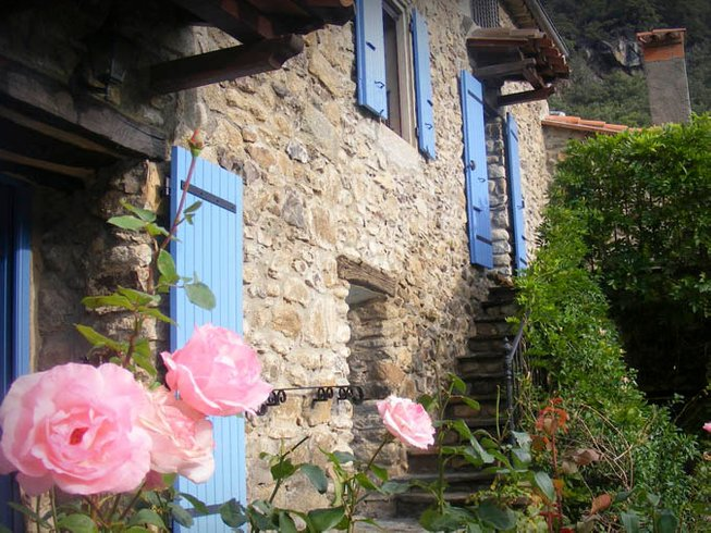 3 Days Detox Yoga Retreat in France