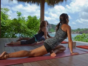 7 Days Surf Adventure and Yoga Retreat in Nicaragua