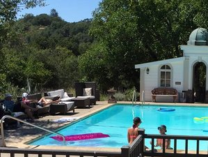 5 Days Fitness and Yoga Retreat in Napa, USA
