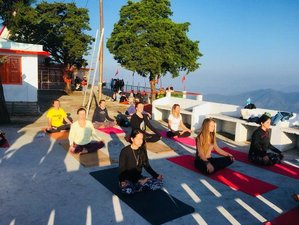 5 Day Blissful Meditation and Yoga Retreat in Rishikesh