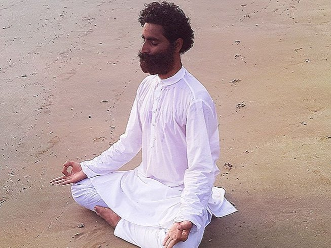 4 Days Rejuvenating Meditation and Yoga Holiday in Goa, India